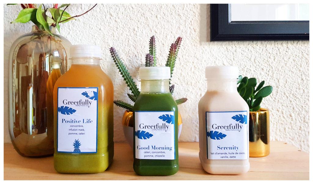 greenfully jus detox bordeaux