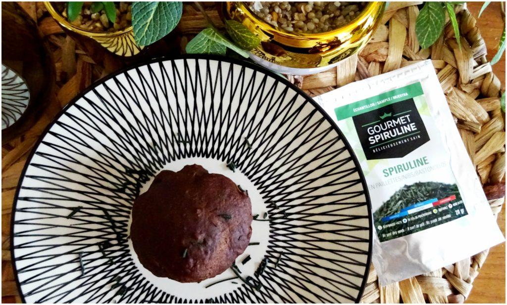 recette-muffin-vegan-spiruline-chocolat-facile-rapide