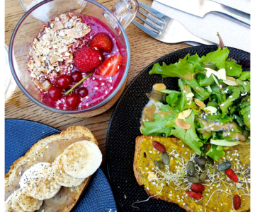 Nala – Brunch Vegan Friendly à Bordeaux