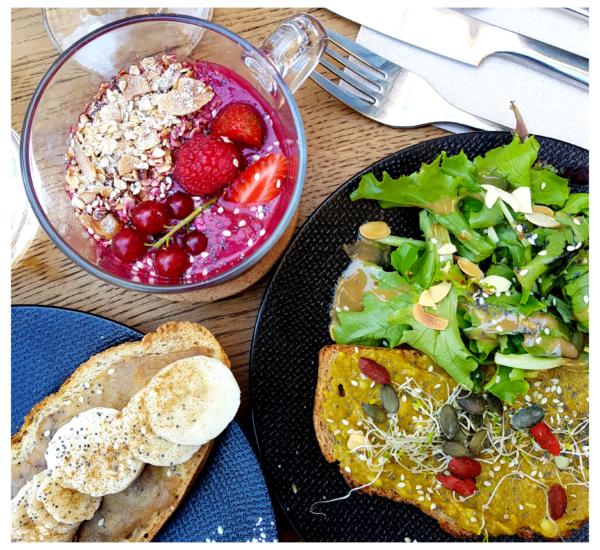 Nala – Brunch Vegan Friendly à Bordeaux