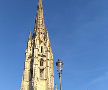 Où manger vegan à Bordeaux – Quartier St Michel