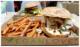 vegan-love-budapest-burger-hot-dog-fries-