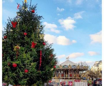 Ma Sélection de Noel à Bordeaux