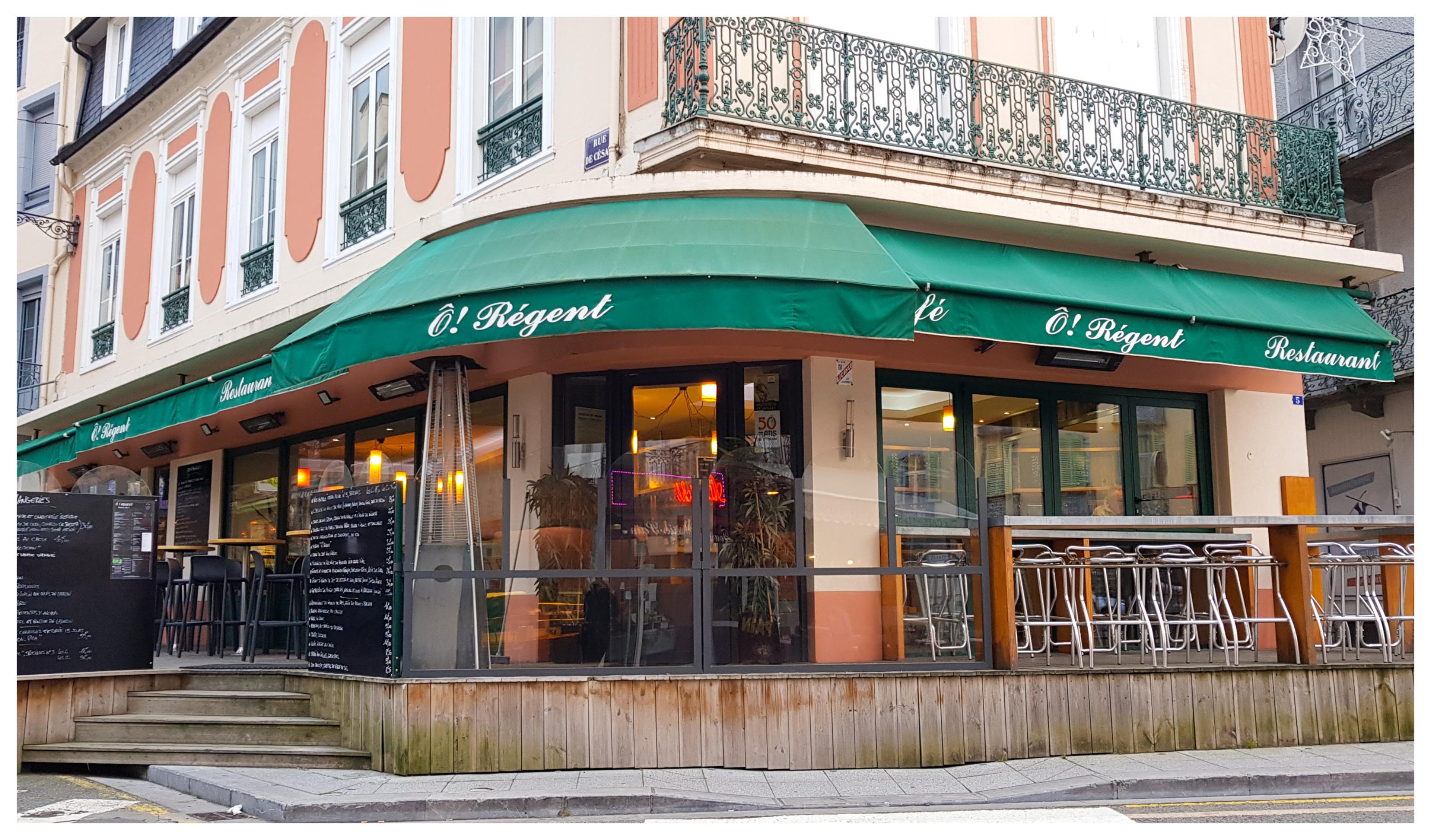 cauterets-pyrénées-restaurant-o-régent-avis-blog-bordeaux