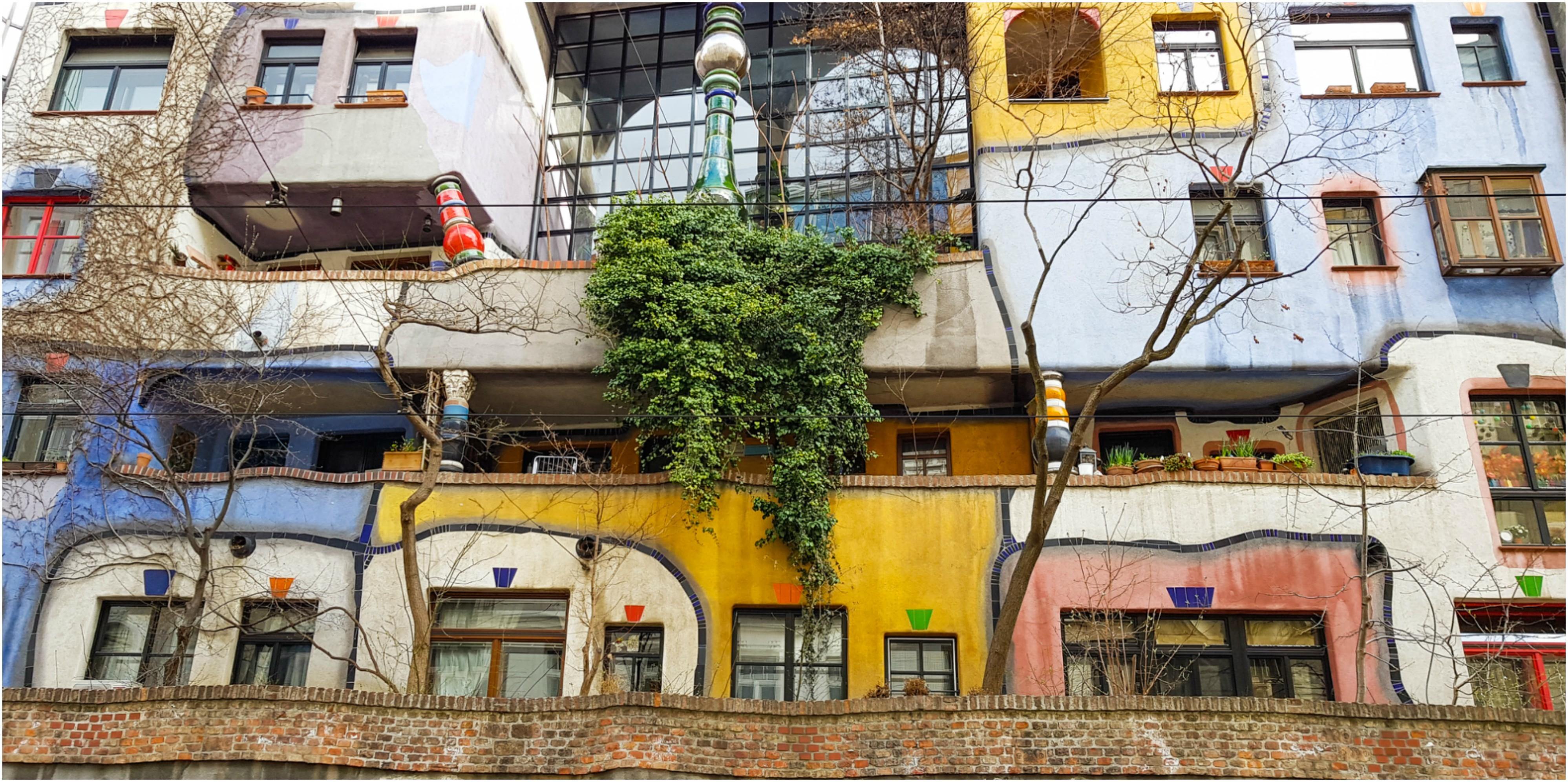 Hundertwasser-Vienne-Découvrir-Visiter-3-jours