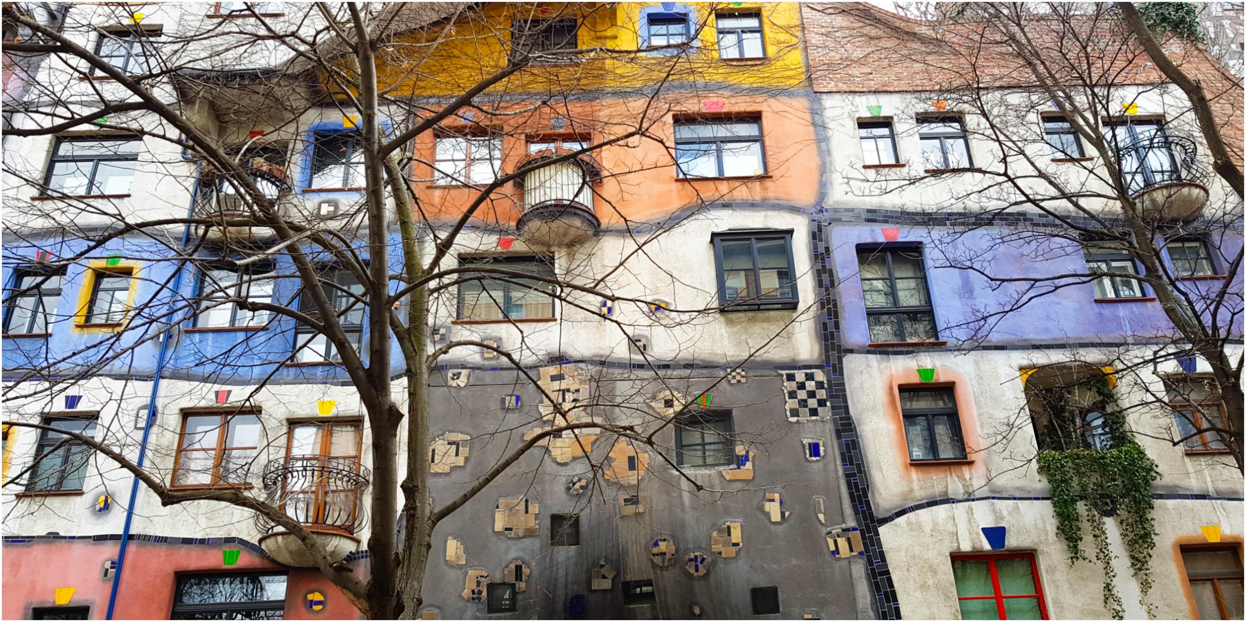 Hundertwasser-Wien-3-jours-découvrir-bog-voyage
