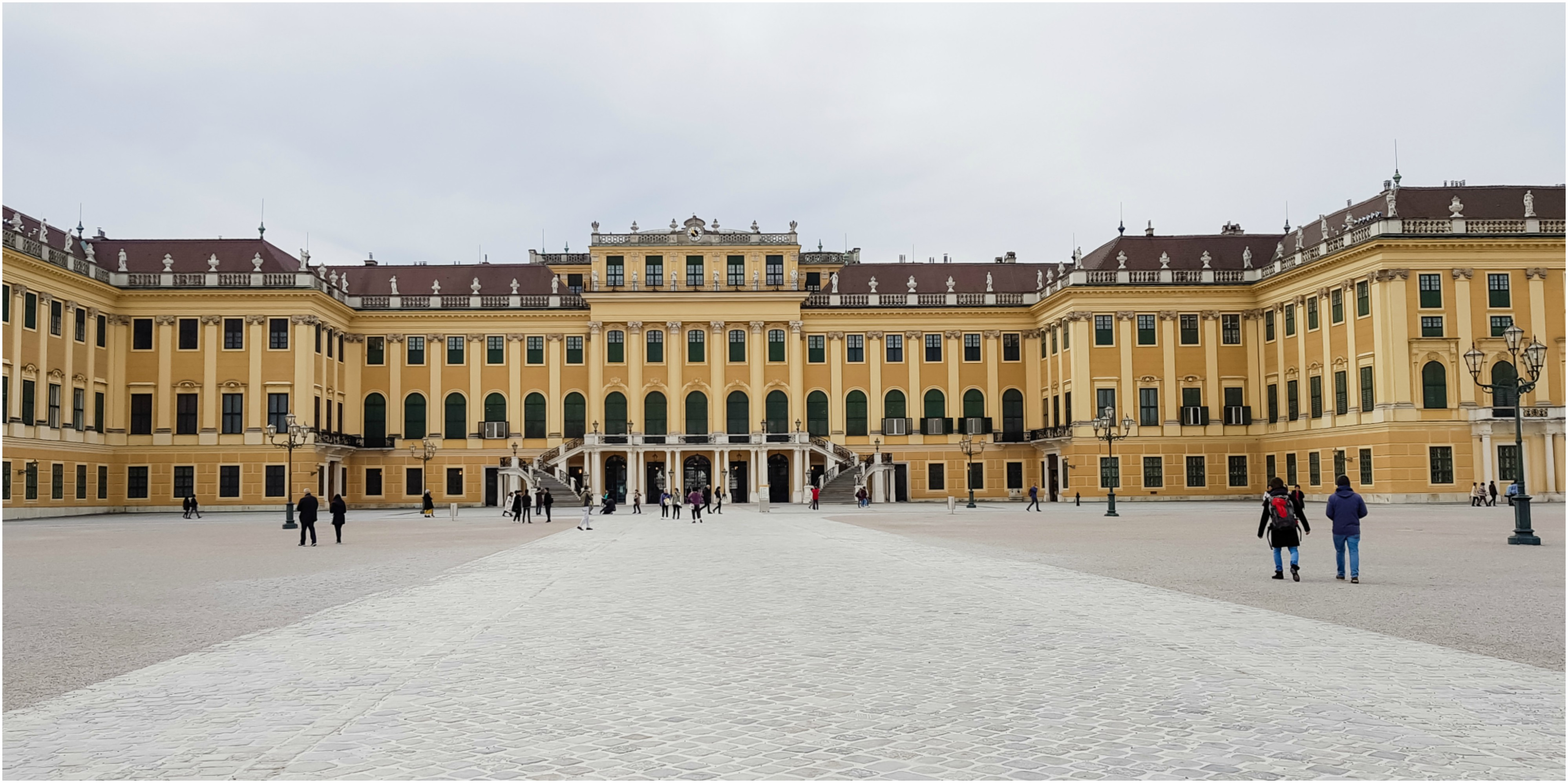 Vienne-3-jours-palais-schonbrunn-blog-voyage