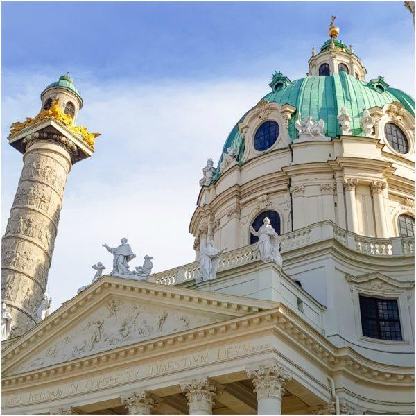 3 jours à Vienne