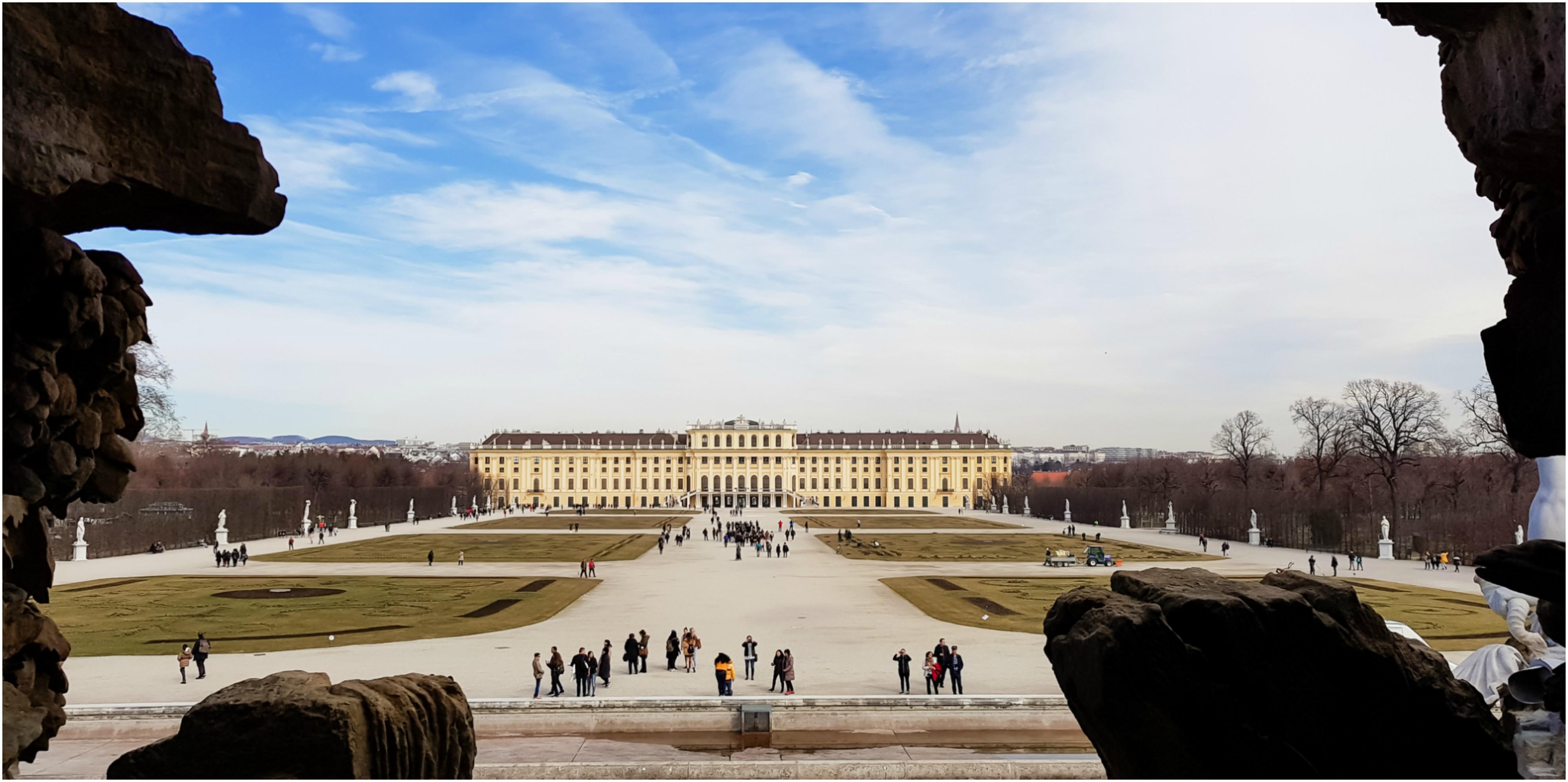 Vienne-palais-schonbrunn-Sissi-blog-voyage