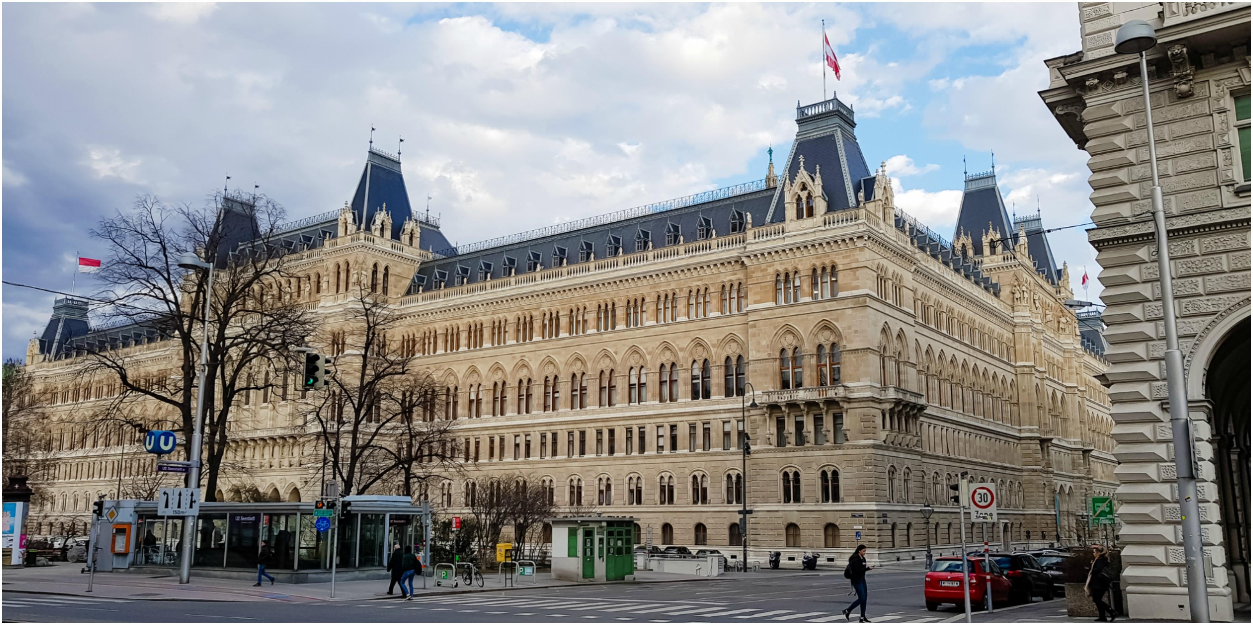 rathaus-wien-blog-voyage-3-jours-Vienne-Autriche