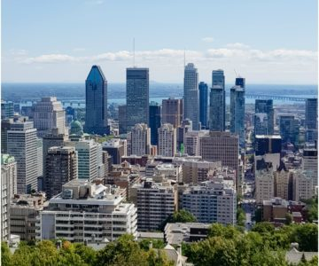 10 choses à faire à Montreal
