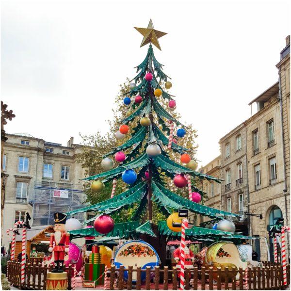 Noël à Bordeaux – 2019