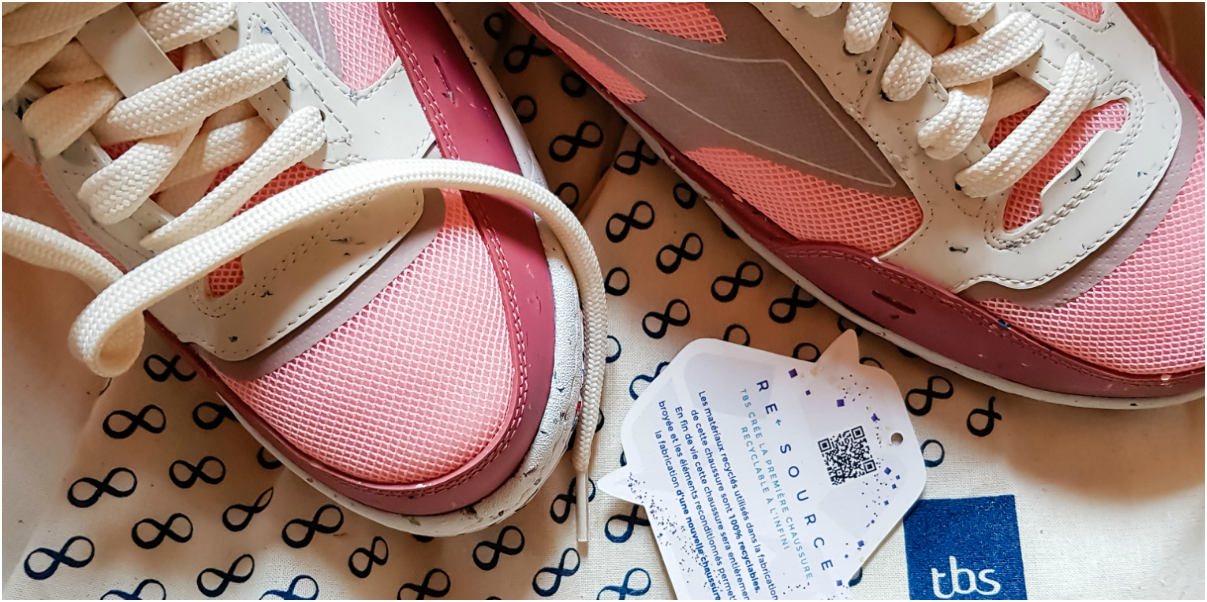 baskets écologiques