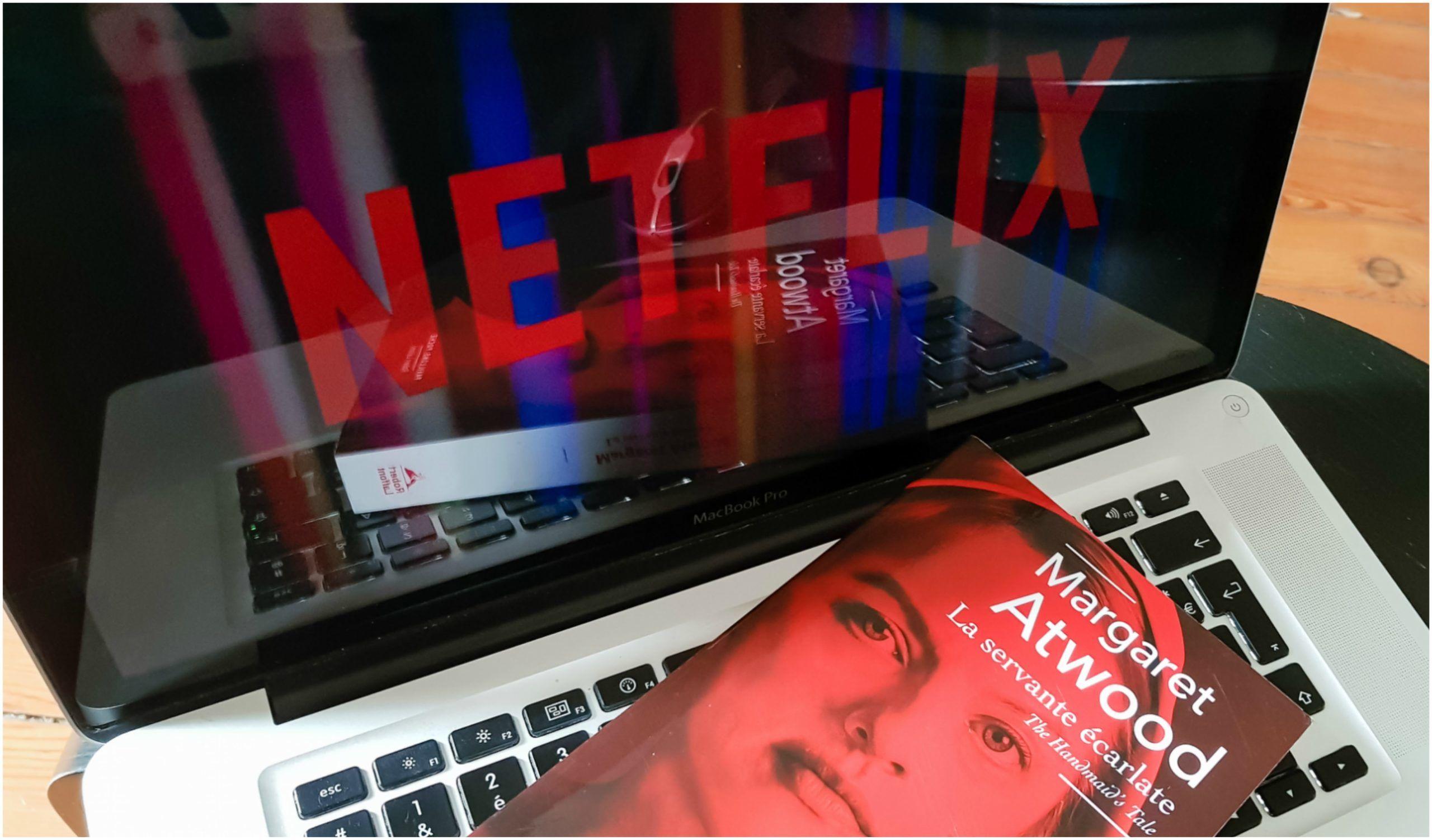 top séries video prime netflix