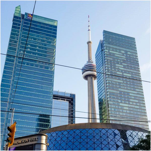 Visiter Toronto en 2 jours