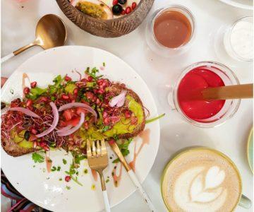 Brunch à Bordeaux & Petits-déjeuners Vegan Friendly
